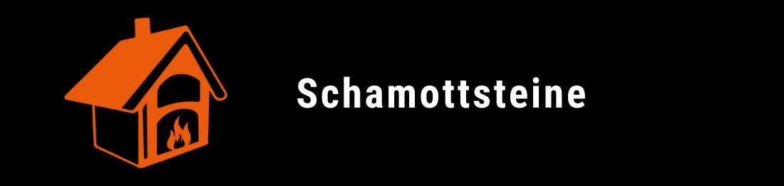 Schamottesteine
