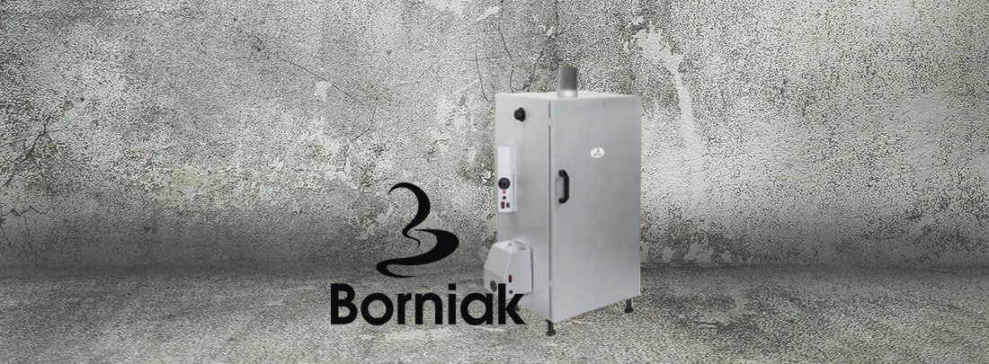 Borniak Smoker