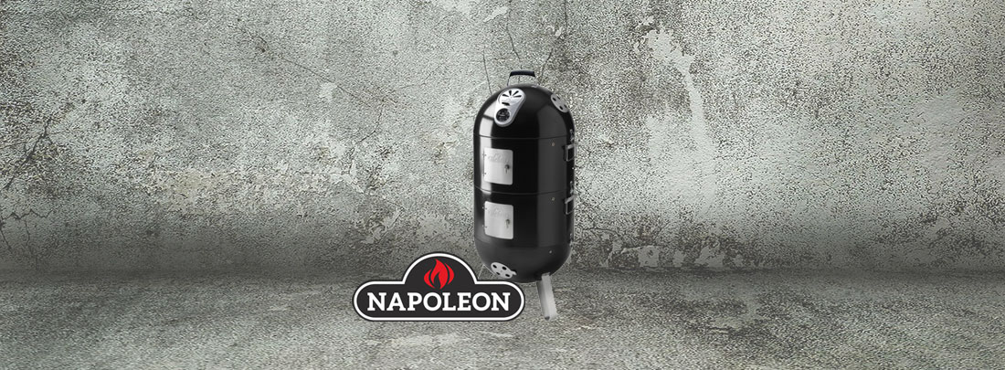 Napoleon Watersmoker