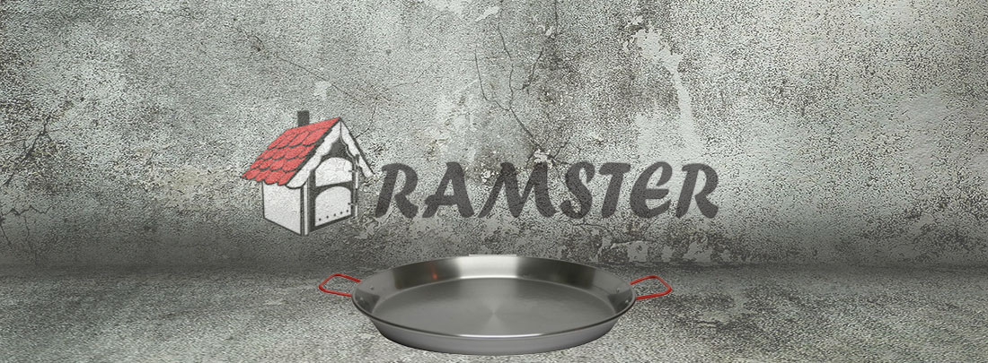 Ramster