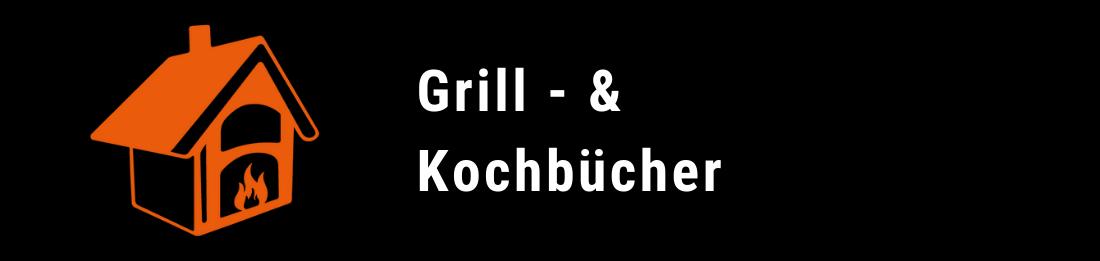 Grillbücher & Kochbücher