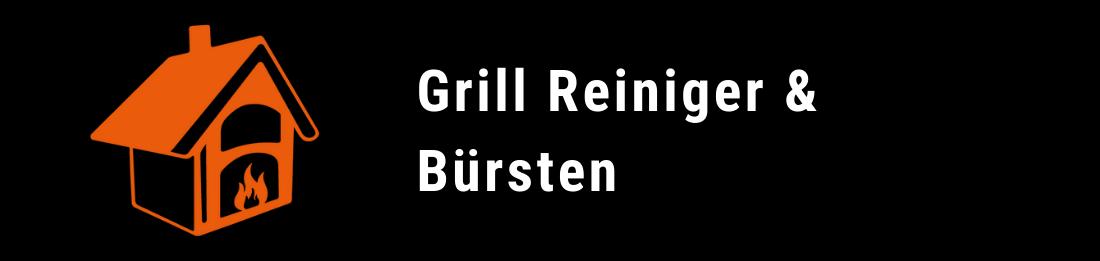 Grill Reiniger & Bürsten
