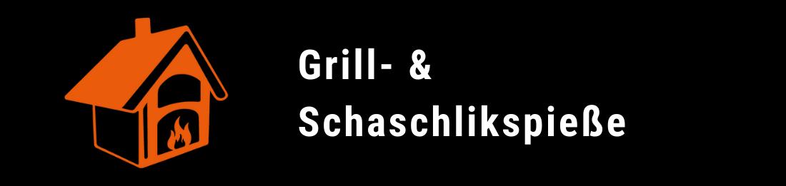 Grillspieße, Schaschlikspieße & Zubehör