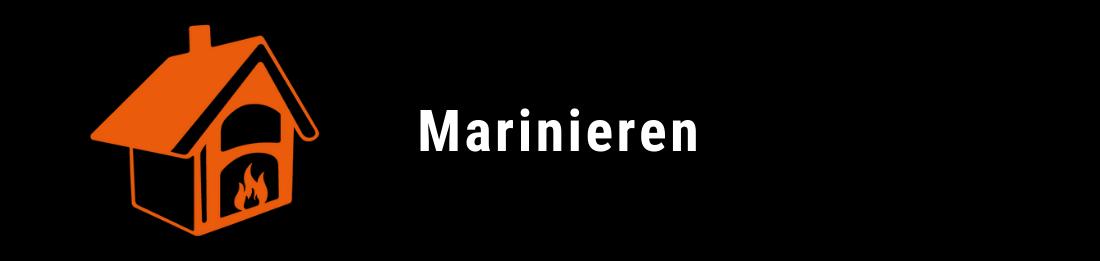 Marinierspritzen, Marinierpinsel & Mops
