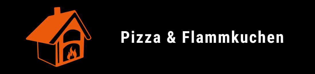 Pizza/Flammkuchen...