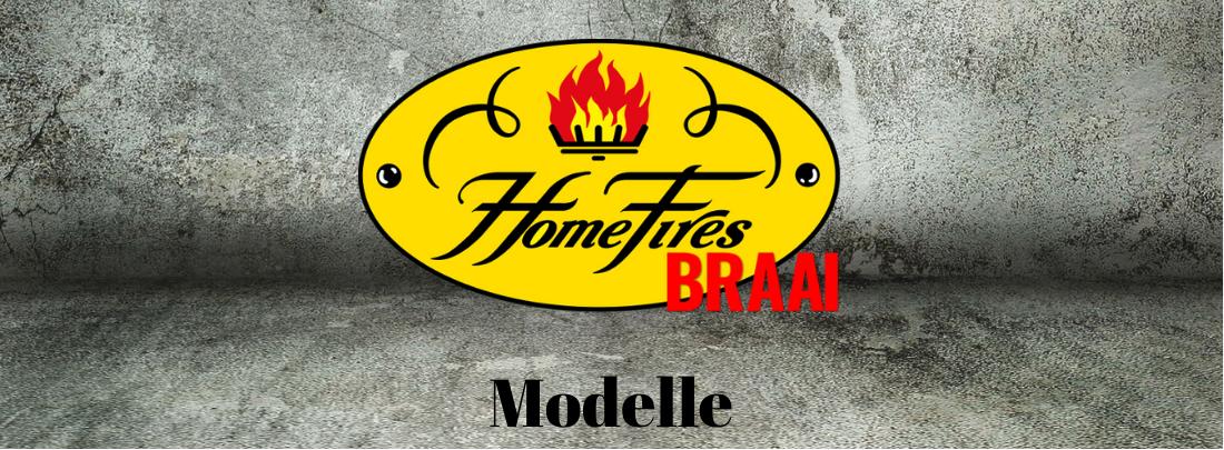 HomeFires BRAAI Modelle