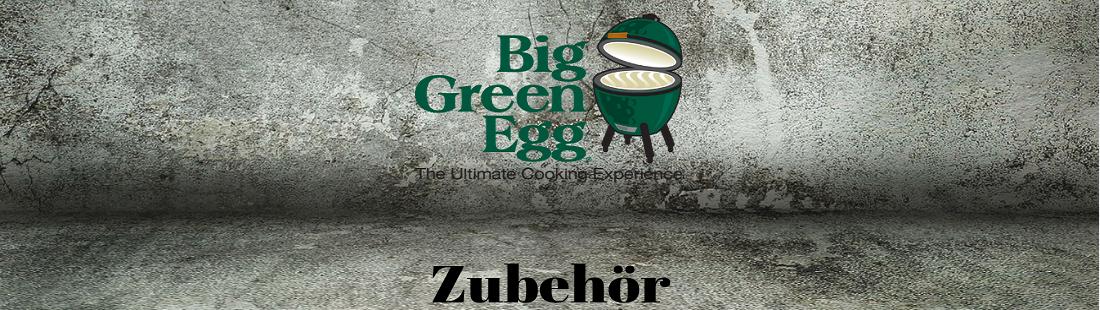 Big Green Egg Zubehör