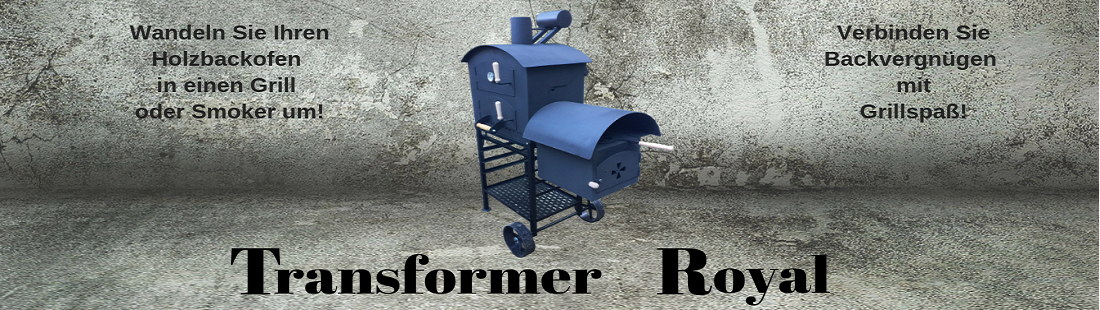 Transformer Royal