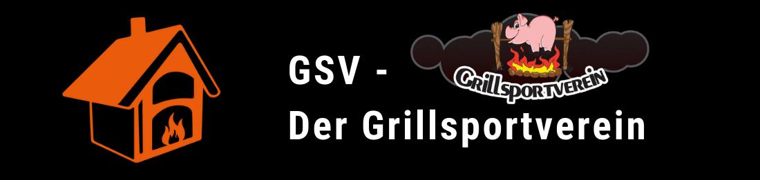 GSV - Der Grillsportverein