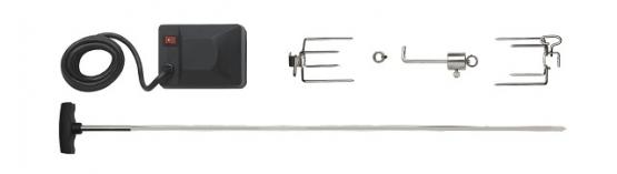 Grillspieß-Set Heavy Duty für Grill-Modelle Rogue 425      69712