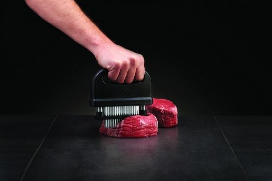 Napoleon Steaker / Fleisch Perforator   - 55204