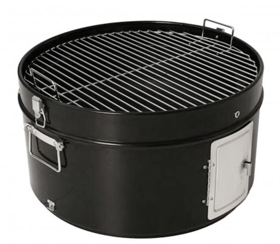 Zusatzring für Apollo Smoker AS300K   - PNA90007