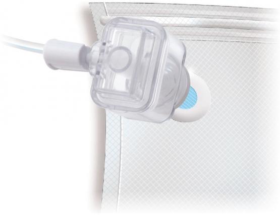 Caso ZIP-Adapter-Set inkl. ZIP-Beutel  -  1325