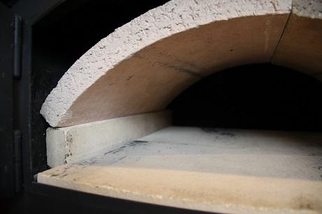 Erhöhung für Pizzagewölbe  V 200.75-1/V 200.76-1