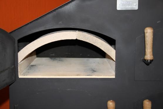 Pizzagewölbe für le Grand V 200.76