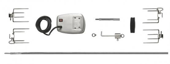 Grillspieß-Set Comm. Quality für Grill-Modelle LEX 605/730    69332