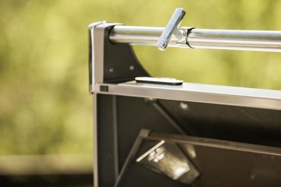 Napoleon BBQ Griff Light (LED) einzeln      70020
