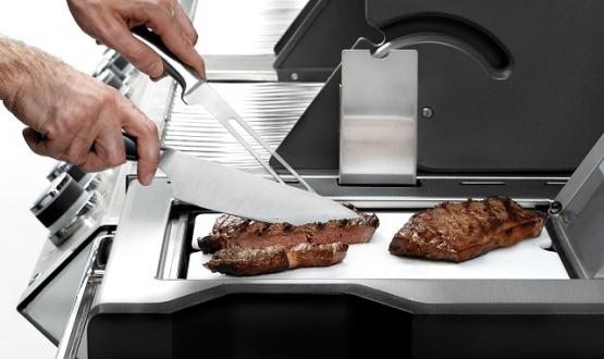Napoleon PRO Chef Messer in Hardbox  -  55202