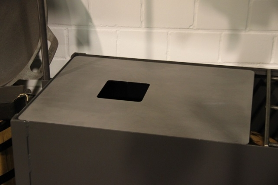 Grillplatte (59 cm)  -  V 900.11
