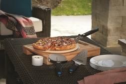 Napoleon Starter Kit für Pizza-Liebhaber, 4-teilig