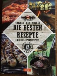 NEU: Grillen - BBQ - Smoken- Die besten Rezepte des Grillsportvereins B 810