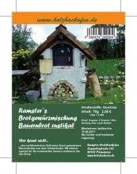 Ramster's Brotgewürz