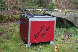 Ramster Jukebox Größe 1      V 4000.100