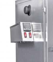 Borniak PID Digital Steuerung Edelstahl - Upgrade in Digital Ausführung (PEDS-120)