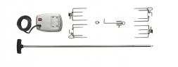 Grillspieß Set Comm. Quality für Prestige PRO 665 / P665