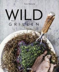 Wild grillen - von Tom Heinzle  B 1110