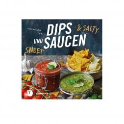 Dips und Saucen - sweet & salty  B430