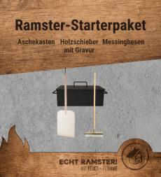 Ramster Starterpaket