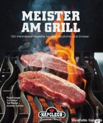 MEISTER AM GRILL  B 400