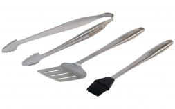 Premium-Grillbesteck 3er-Set (116901)