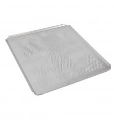 Backblech / Lochblech Aluminium (V 200.211-92)
