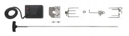 Grillspieß Set Heavy Duty für LE, LEX & Prestige 500 - 69212