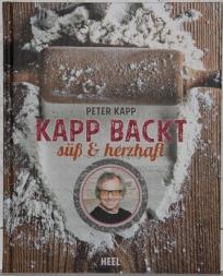 Kapp backt süß & herzhaft B 1900
