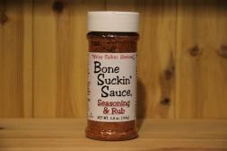 Bone Sucking Original Seasoning & Rub Gewürz-Dose 164g G 100.002