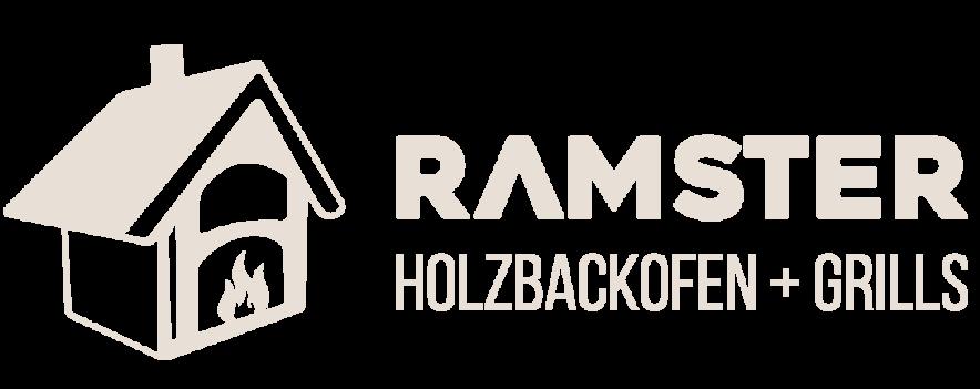 Ramster Holzbackofen + Grills - Holzbackofen Flammkuchenofen und Brotbackofen